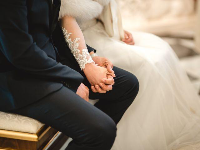 Il matrimonio di Vito e Erica a Chiaramonte Gulfi, Ragusa 22
