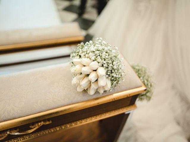 Il matrimonio di Vito e Erica a Chiaramonte Gulfi, Ragusa 24