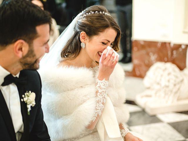 Il matrimonio di Vito e Erica a Chiaramonte Gulfi, Ragusa 25