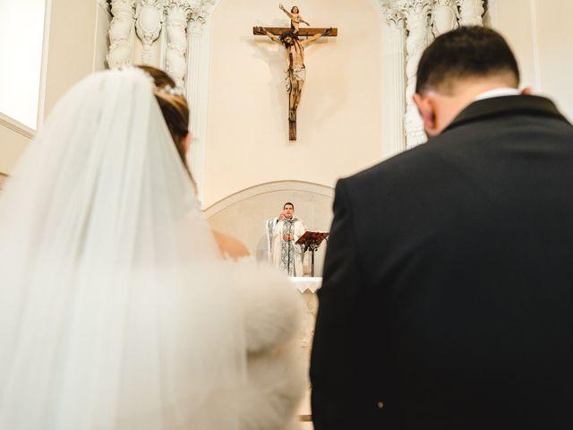Il matrimonio di Vito e Erica a Chiaramonte Gulfi, Ragusa 26