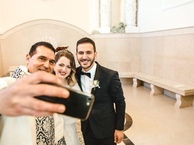 Il matrimonio di Vito e Erica a Chiaramonte Gulfi, Ragusa 27
