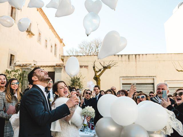 Il matrimonio di Vito e Erica a Chiaramonte Gulfi, Ragusa 28