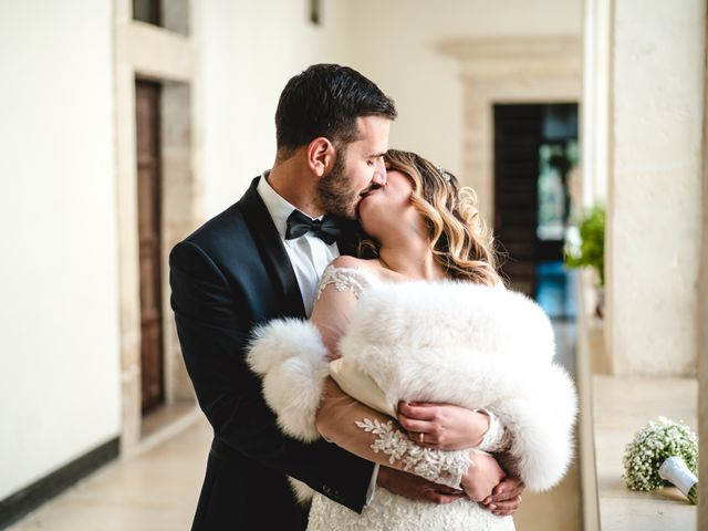 Il matrimonio di Vito e Erica a Chiaramonte Gulfi, Ragusa 29