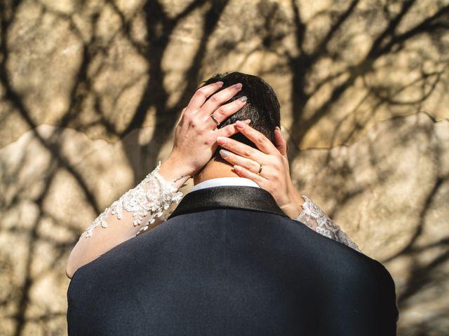 Il matrimonio di Vito e Erica a Chiaramonte Gulfi, Ragusa 30