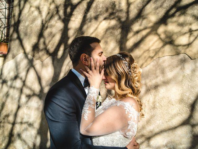 Il matrimonio di Vito e Erica a Chiaramonte Gulfi, Ragusa 31