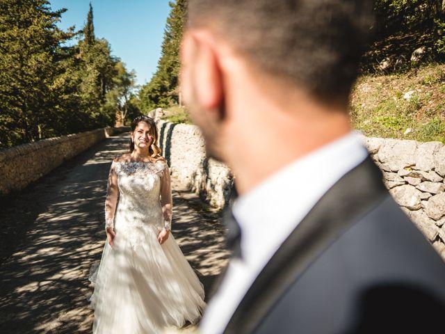 Il matrimonio di Vito e Erica a Chiaramonte Gulfi, Ragusa 33