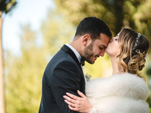 Il matrimonio di Vito e Erica a Chiaramonte Gulfi, Ragusa 34