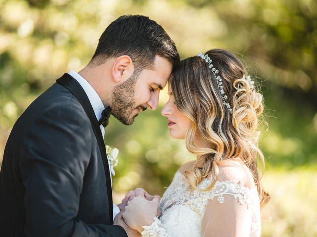 Il matrimonio di Vito e Erica a Chiaramonte Gulfi, Ragusa 35