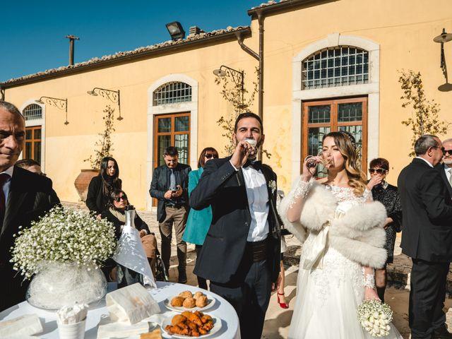 Il matrimonio di Vito e Erica a Chiaramonte Gulfi, Ragusa 36