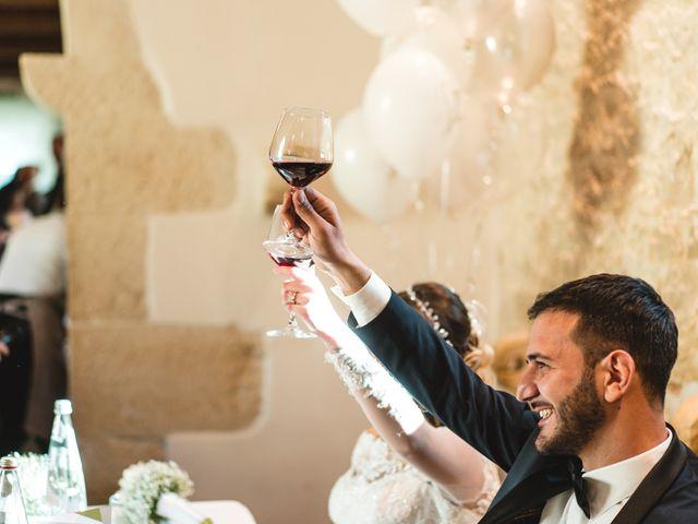Il matrimonio di Vito e Erica a Chiaramonte Gulfi, Ragusa 40