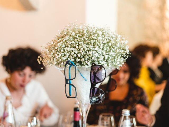 Il matrimonio di Vito e Erica a Chiaramonte Gulfi, Ragusa 43