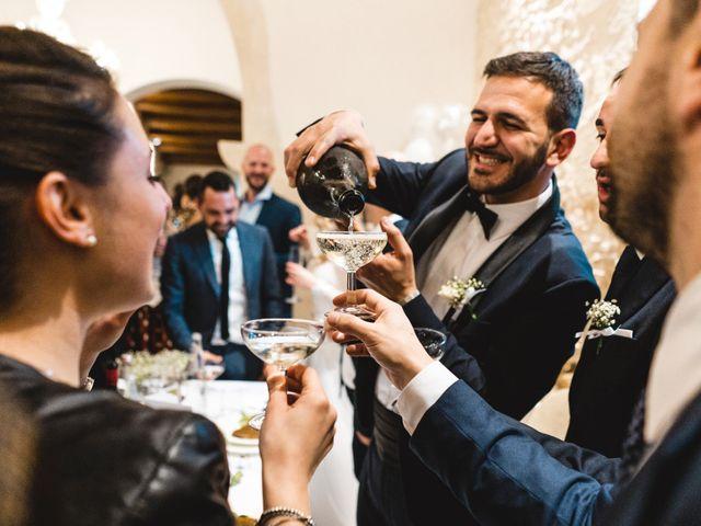 Il matrimonio di Vito e Erica a Chiaramonte Gulfi, Ragusa 45