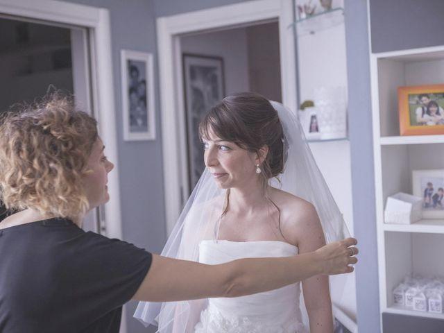 Il matrimonio di Marco e Francesca a Modena, Modena 21