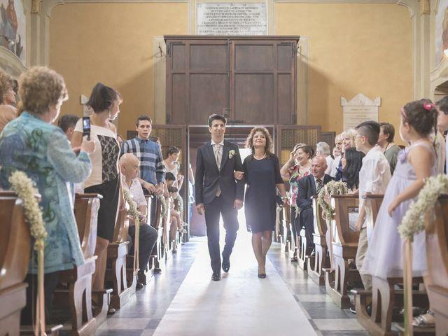 Il matrimonio di Marco e Francesca a Modena, Modena 24