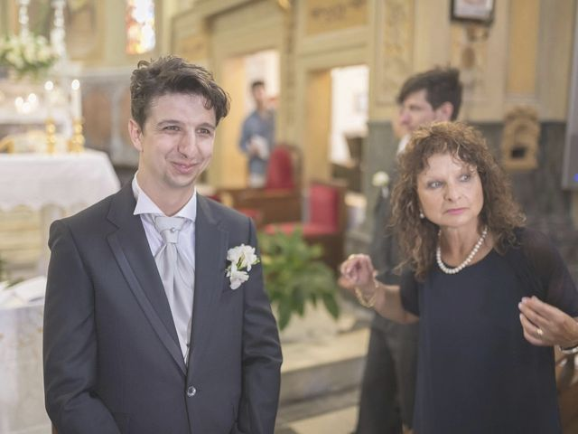 Il matrimonio di Marco e Francesca a Modena, Modena 25