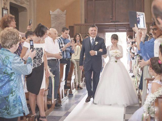 Il matrimonio di Marco e Francesca a Modena, Modena 27