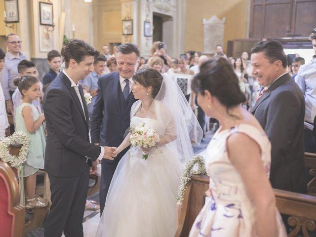 Il matrimonio di Marco e Francesca a Modena, Modena 28
