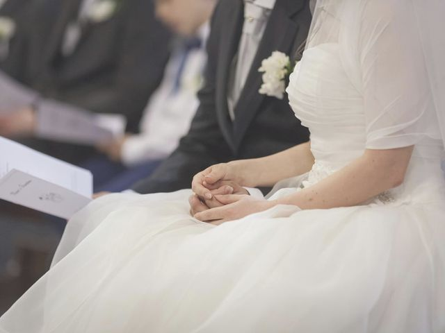 Il matrimonio di Marco e Francesca a Modena, Modena 29