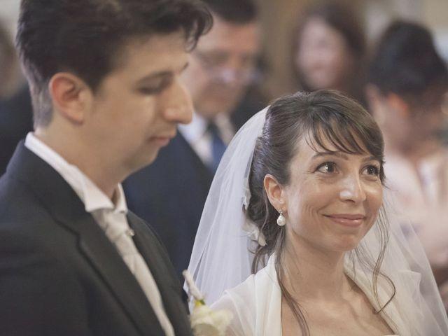 Il matrimonio di Marco e Francesca a Modena, Modena 30