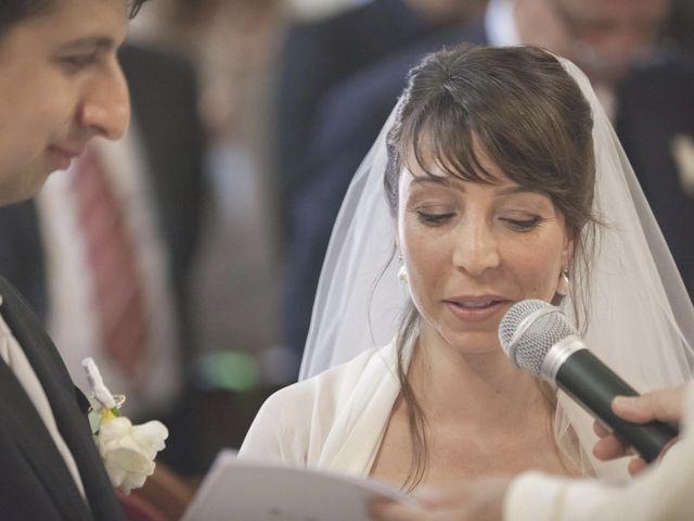 Il matrimonio di Marco e Francesca a Modena, Modena 32
