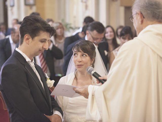 Il matrimonio di Marco e Francesca a Modena, Modena 33