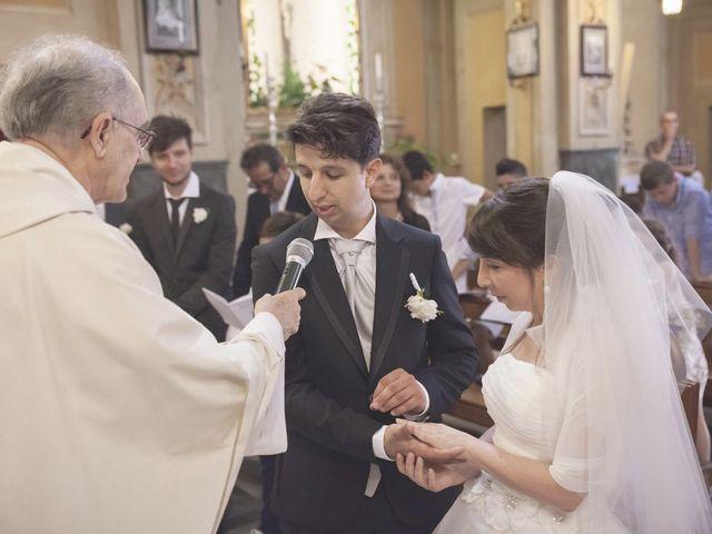 Il matrimonio di Marco e Francesca a Modena, Modena 34