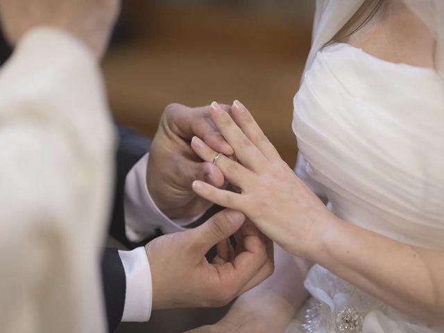 Il matrimonio di Marco e Francesca a Modena, Modena 35