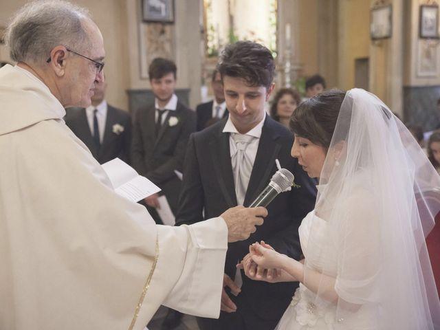 Il matrimonio di Marco e Francesca a Modena, Modena 36
