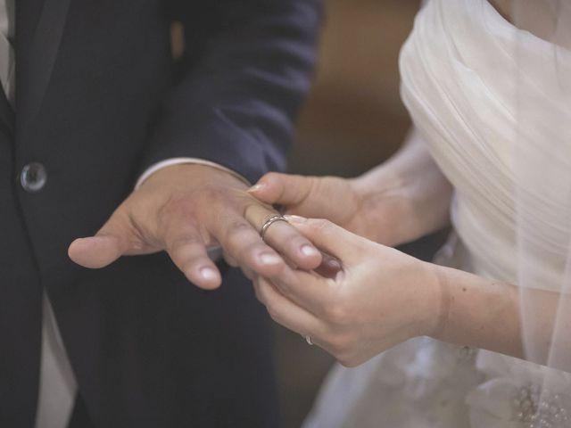 Il matrimonio di Marco e Francesca a Modena, Modena 37
