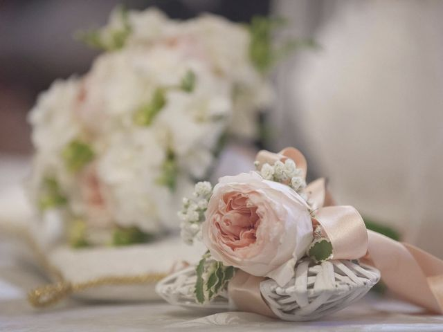 Il matrimonio di Marco e Francesca a Modena, Modena 39