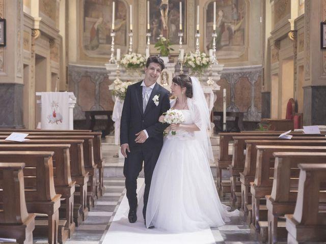Il matrimonio di Marco e Francesca a Modena, Modena 40