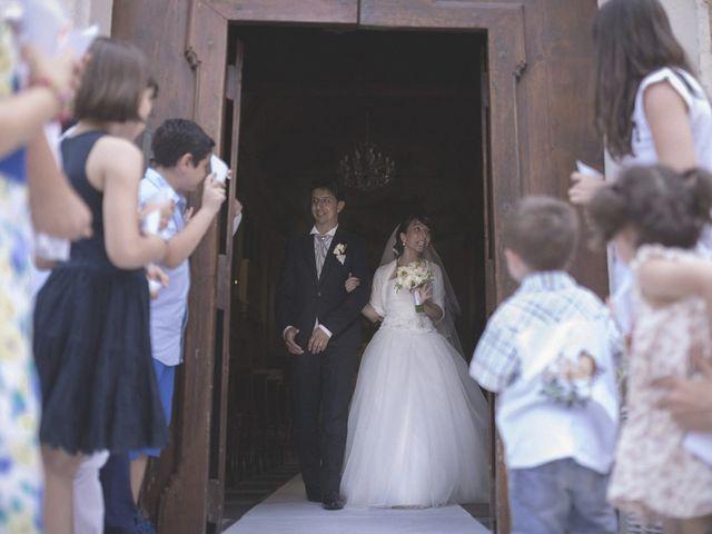 Il matrimonio di Marco e Francesca a Modena, Modena 41