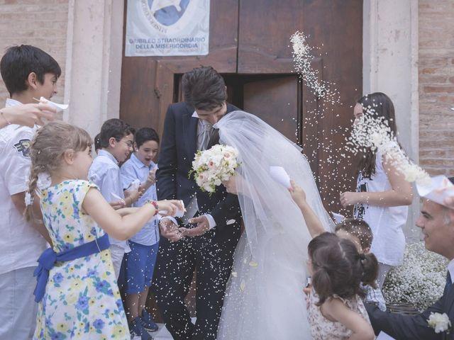 Il matrimonio di Marco e Francesca a Modena, Modena 42