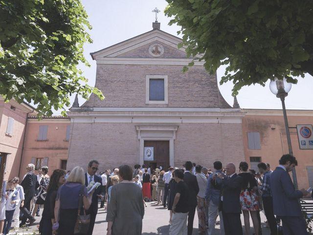 Il matrimonio di Marco e Francesca a Modena, Modena 44