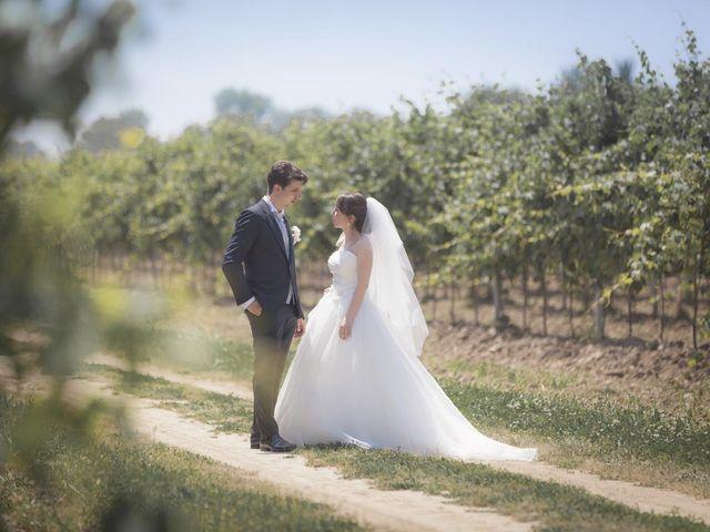 Il matrimonio di Marco e Francesca a Modena, Modena 46
