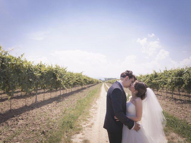 Il matrimonio di Marco e Francesca a Modena, Modena 48
