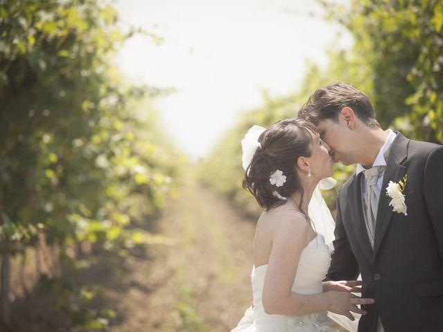 Il matrimonio di Marco e Francesca a Modena, Modena 49