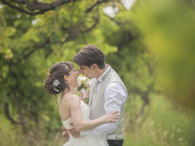 Il matrimonio di Marco e Francesca a Modena, Modena 51
