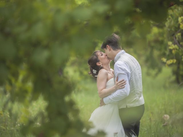 Il matrimonio di Marco e Francesca a Modena, Modena 52