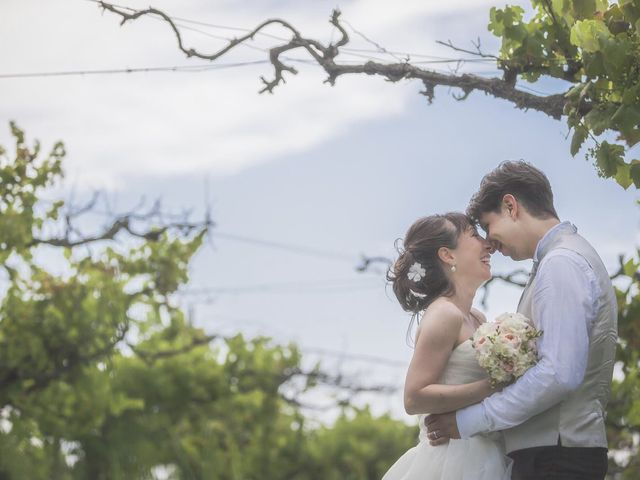 Il matrimonio di Marco e Francesca a Modena, Modena 54