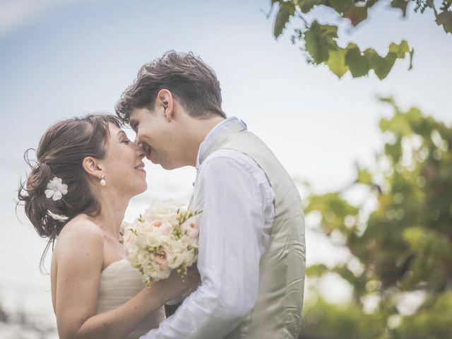 Il matrimonio di Marco e Francesca a Modena, Modena 55