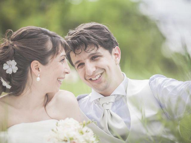 Il matrimonio di Marco e Francesca a Modena, Modena 56