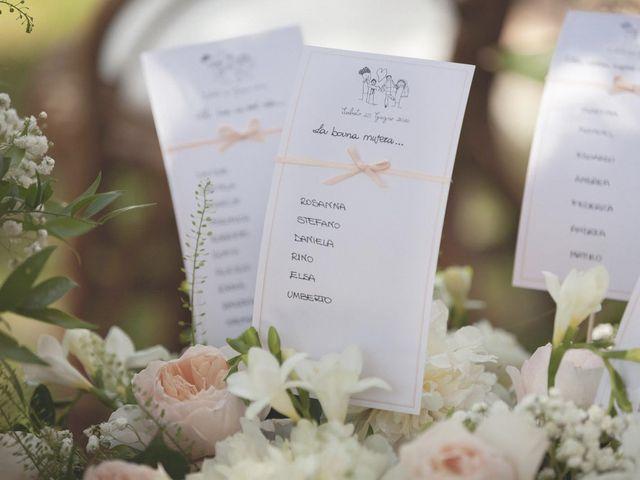 Il matrimonio di Marco e Francesca a Modena, Modena 57