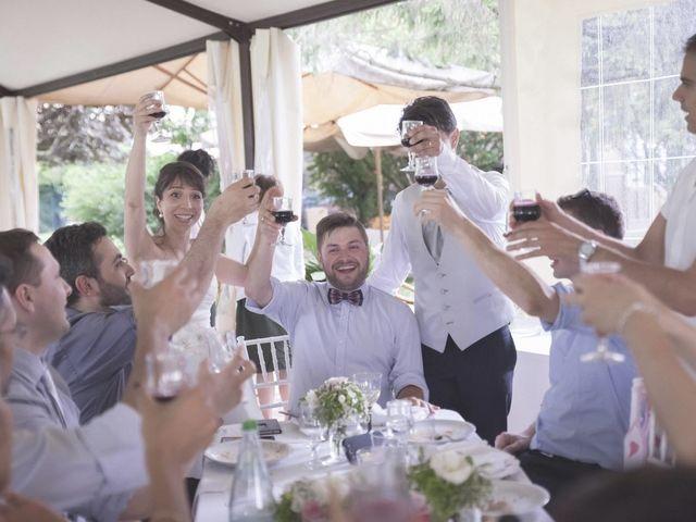 Il matrimonio di Marco e Francesca a Modena, Modena 58