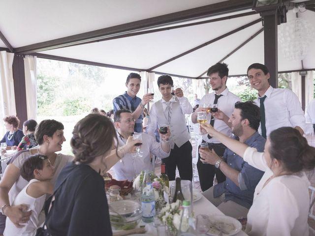 Il matrimonio di Marco e Francesca a Modena, Modena 59
