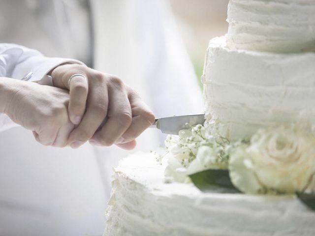 Il matrimonio di Marco e Francesca a Modena, Modena 61
