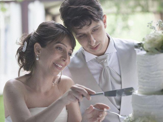 Il matrimonio di Marco e Francesca a Modena, Modena 62