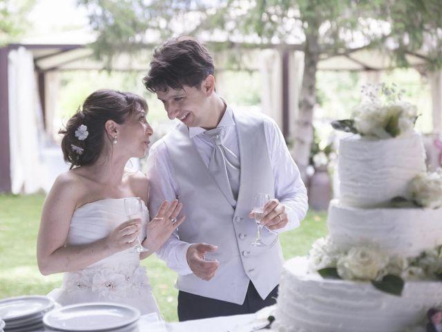Il matrimonio di Marco e Francesca a Modena, Modena 65