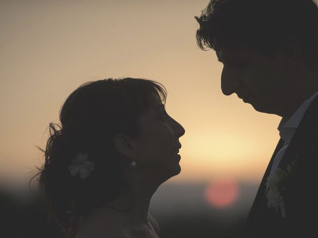 Il matrimonio di Marco e Francesca a Modena, Modena 73