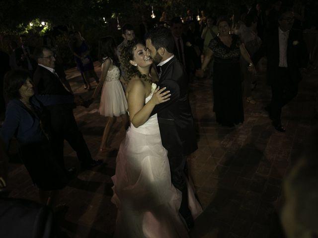 Il matrimonio di Antonio e Chiara a Castelfranco di Sotto, Pisa 4